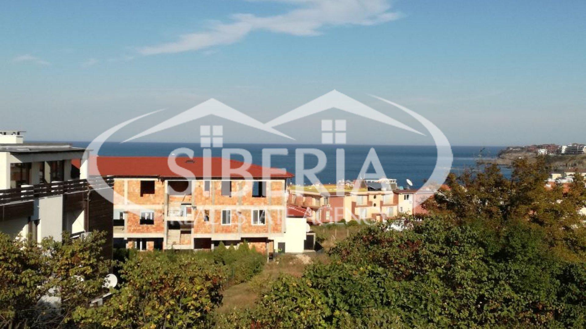 Продажба на урегулиран парцел в Созопол